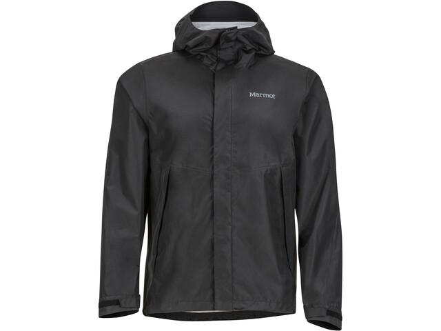 Marmot Phoenix Jacket Herre black